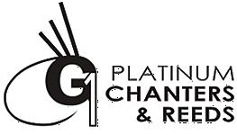G1Reeds: Platinum Chanters & Reeds