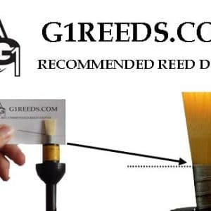 G1 Reeds Depth Card